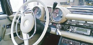 自動車ボディ・室内関連事業